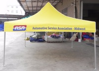10 10 Kids Tent Customized Logo Canopy Alu Frame For Christimas Party Events Anduv Proof Rain