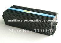 Solar Wind Emergy System Dc24 To Ac 220v 5000w 5kw Pure Sine Wave Solar Inverter CE