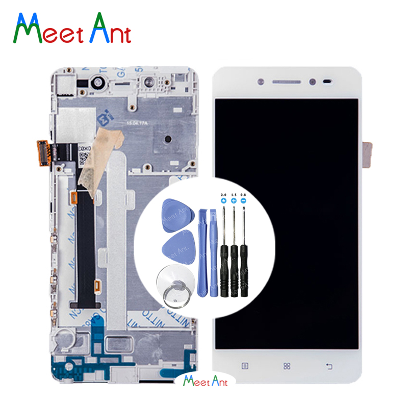 High quality 5.0 For Lenovo S90 S90-T S90-U S90-A LCD Display Screen With Touch Screen Digitizer Assembly + ToolHigh quality 5.0 For Lenovo S90 S90-T S90-U S90-A LCD Display Screen With Touch Screen Digitizer Assembly + Tool