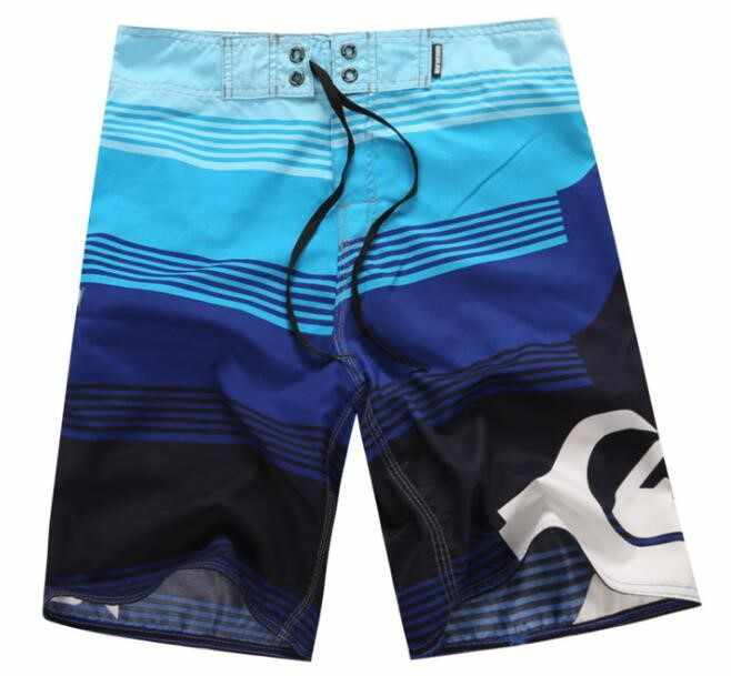 2019 Beachwear Surf Swimwear Brand Sports Swim Trunks Surf Boardshorts Fast Dry Short Homme Bermudas Masculina De Marca for men