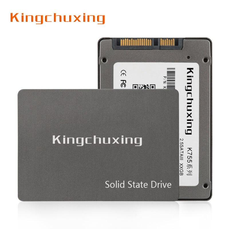 Kingchuxing ssd solid state drive 64GB 128GB 256GB 512GB 1TB sata 2.5 ssd 240 gb 500gb sata3 HDD for laptop computer hard disk ssd 756642 b21 240 gb 2 5inch sata 6g solid state drive 1 year warranty