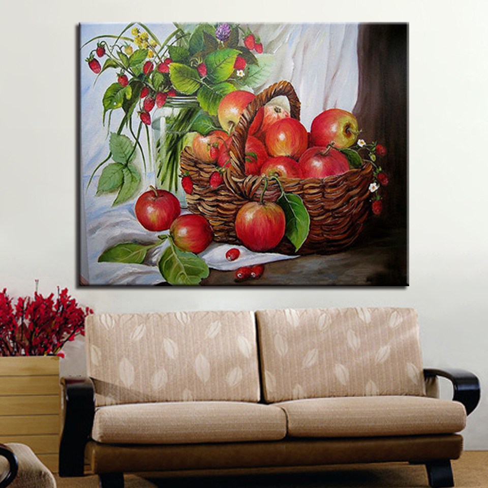 Unique Home Decor: Aliexpress.com : Buy Painting By Numbers Abstract Home
