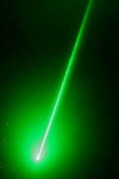 Vraie lampe de scène de chambre de rangée de laser vert accessoires de jeu de labyrinthe d'évasion d'accessoires d'évasion de pénétrale magique lumières