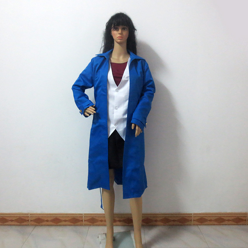 LOL Janna Christmas Party Halloween Uniform Outfit Cosplay Costume Customize Any Size