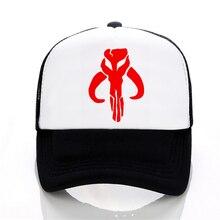 Star Wars Boba Fett Mandalorian Baseball Caps High quality baseball cap  Casual for Men women hat 0ee4c455d9c