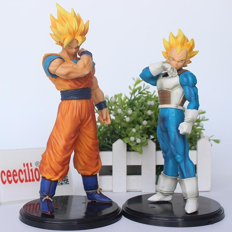 Dragon Ball Z Awaken ROS Super Saiyan Trunks DBZ Anime PVC Figure Figurine Toy