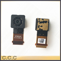 13P1BS402 Original No Purple Pink Tint Back Camera Flex Cable For HTC One M7 801e 802t