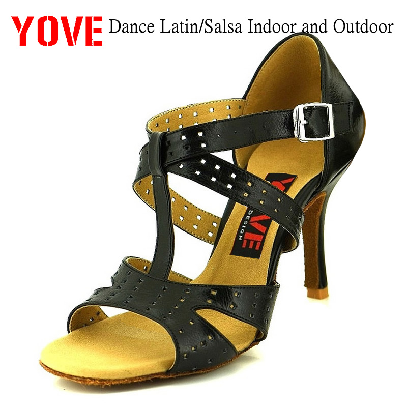 YOVE Style w121-5 Dance shoes Bachata/Salsa Indoor and Outdoor - Sneakers
