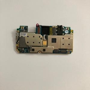 Image 2 - Kullanılan anakart 4G RAM + 64G ROM anakart Oukitel K3 MT6750T Octa çekirdek 5.5 inç FHD 1920x1080 + takip numarası