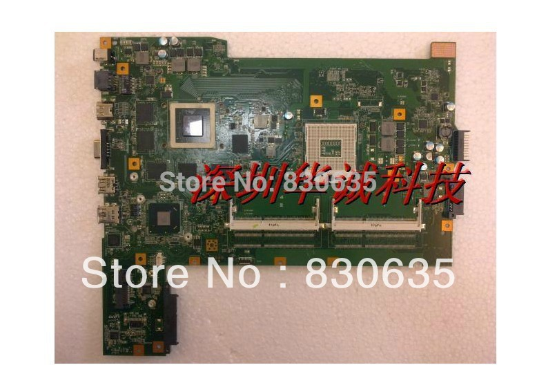 G74SX G74SX-A1 laptop motherboard G74SX-3DE G74SX-A2 G74SX-X tested by system LAPTOP CASE
