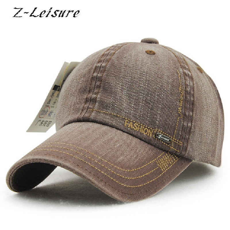 High Quality Brand Fashion Baseball Caps For Men Women Sport Hat Gorras Snapback Cap Washed Sun Hats BC100 high quality iron wire frame sun glasses women retro vintage 51mm round sn2180 men women brand designer lunettes oculos de sol