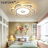 2018 Real The New Arrival Led To Lamp Ceiling Lights With Remote Control And Lamparas Sun