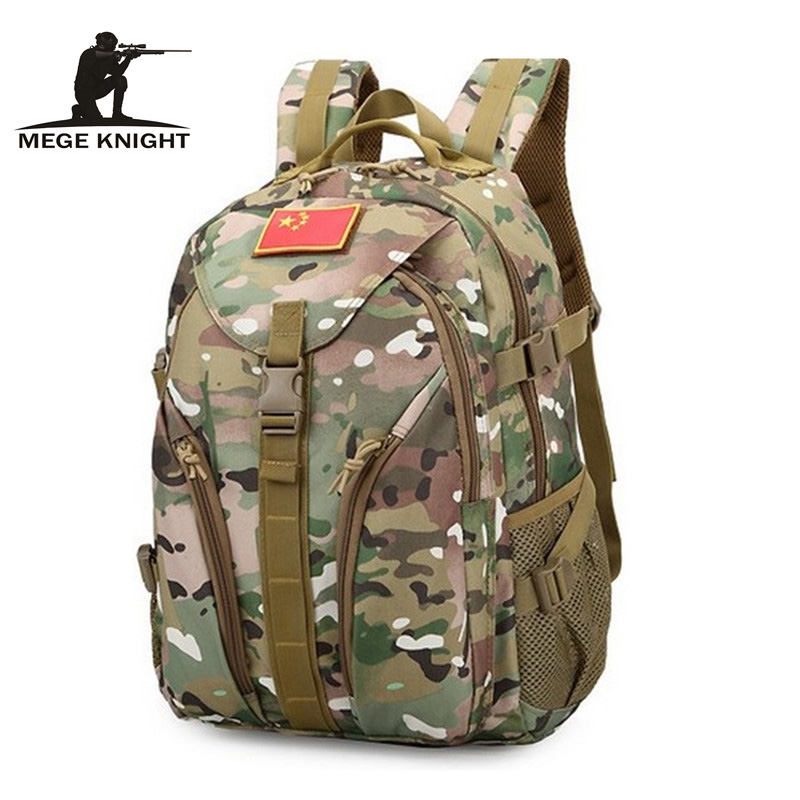 Army Camouflage Backpacks Unisex Casual Fashion Military Backpack for men and women
