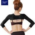 Novas Mulheres magenetic Ombro postura cinta corrector ombro para trás postura correta Postura de volta ombro apoio cinta