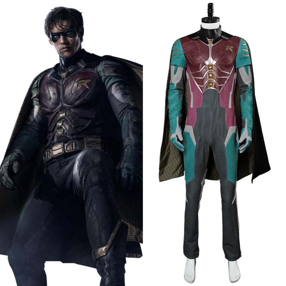 Costume Di Carnevale Teen Titans Go - Shopgogo-7024