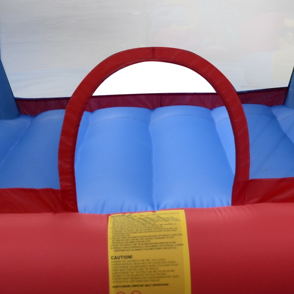 HTB1jhcXRpXXXXbHapXXq6xXFXXXY - Arshiner Bounce House Inflatable Kids Jumper Castle Bouncer Without Blower
