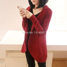 New Autumn Winter Women Casual Knitted Sweater Long Sleeve Cardigan Coat Jacket Outwear Tops Suit Soft