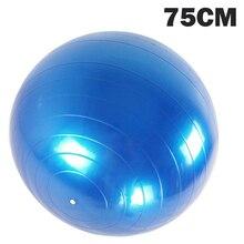 ITSTYLE Sport Yoga Boules Bola Pilates Fitness Gym Balance Fitball Exercice Pilates  Workout balle de massage e42cd26af6a67