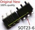 (10 peça) 100% Novo CM1231-02SO D312 SOT23-6 Chipset