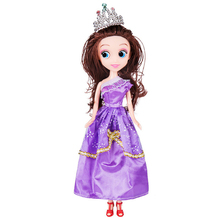 Optional 6 Color Barbie Doll Toy Girl Birthday Present Surprise Dolls Playsets  Baby Alive