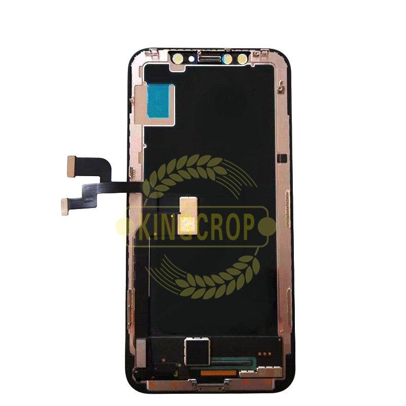 iphone X lcd 2