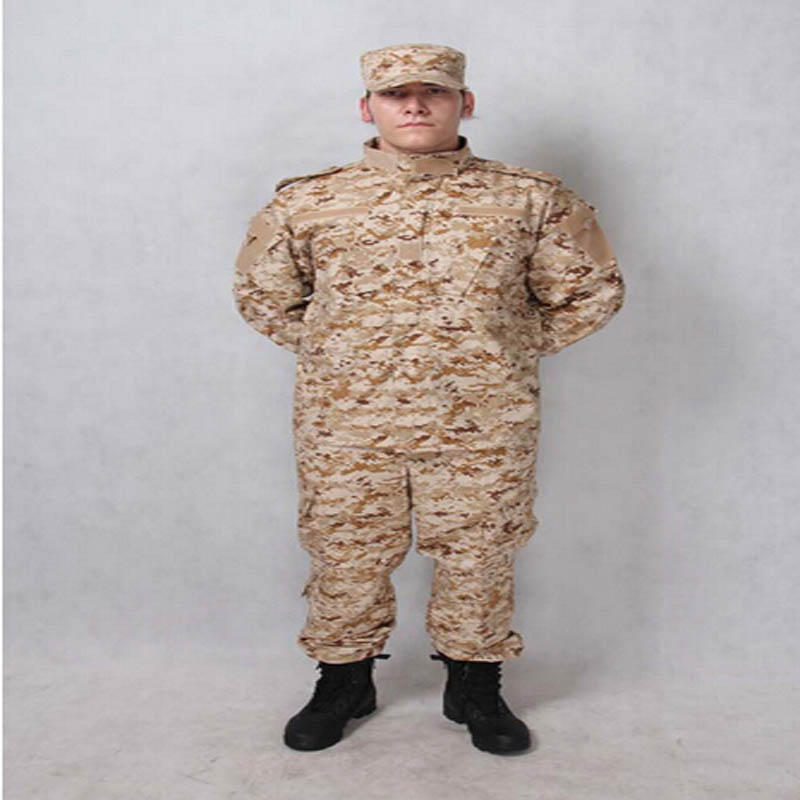 Uniform ACU Camouflage Clothing Suits for Hunting Fishing Paintball High quality Outdoor Plus Size XS-XXL windproof realtree camouflage suits wild hunting clothing oem vision