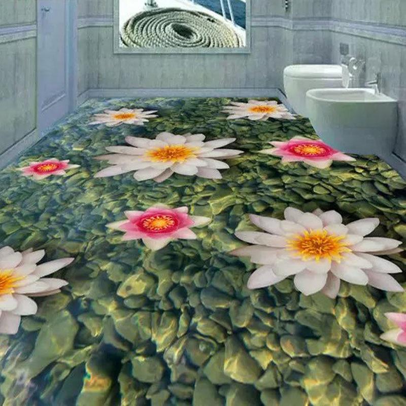 Compra baño azulejo de cerámica del piso online al ...