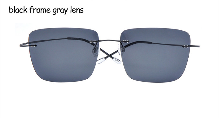 black frame gray lens1