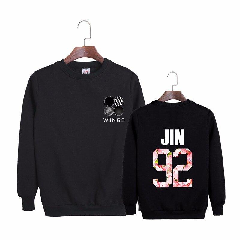 JIN Black