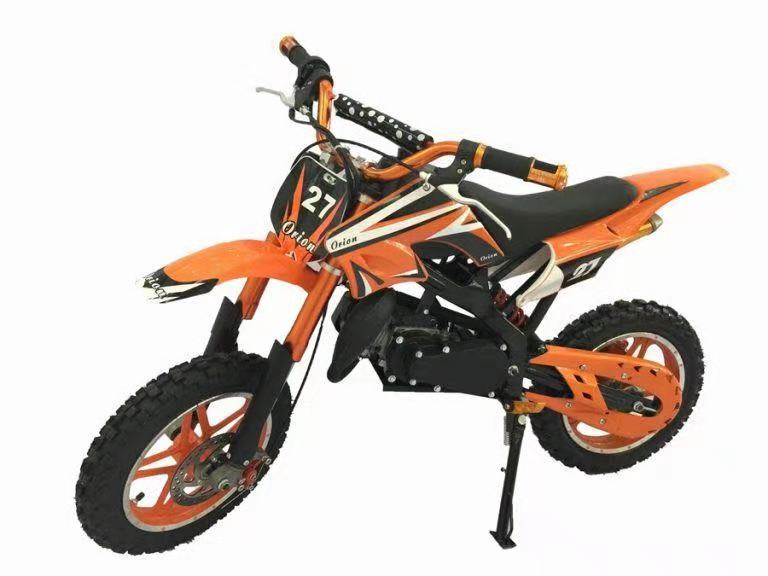 2 Punch 4 Stroke Small High With 49CC Mini Small Off-road Vehicle Apollo Mountain Motorcycle Beach Small Sports Car