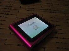 """DROPSHIP FRETE GRÁTIS! ª Slim 1.8 """"LCD flash MP3 MP4 Player Rádio FM suporte ao Jogador tf card player 7 cores 10 unidades/lotes"""