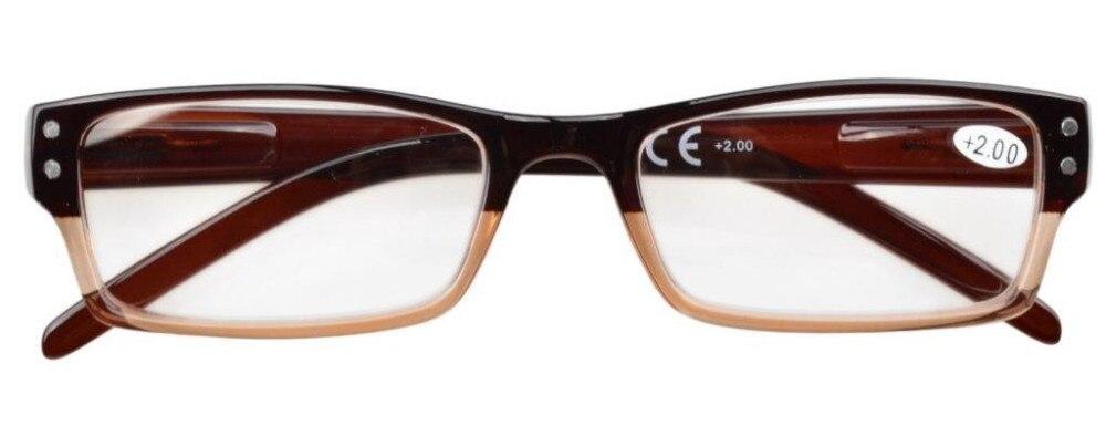 708fbffc680b8 Óculos de Leitura Dobradiças de Mola Leitura para Mulheres dos Homens