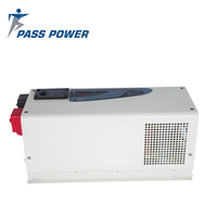 Power energy pure sine wave low frequency off grid solar PV system inverter 12v 220v 2000W