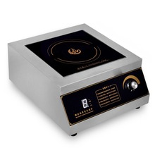 commercial or Home  Induction cooker with high Power (3 grade energy)