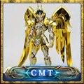 Instock Saire MetalClub EX Alma de Deus SOG Shura Capricórnio Seiya de metal armadura de Deus Pano Ex Action Figure