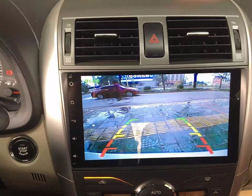 Заводская Акция камера заднего вида для Renault Fluence/Dacia Duster/Megane 3/Terrano