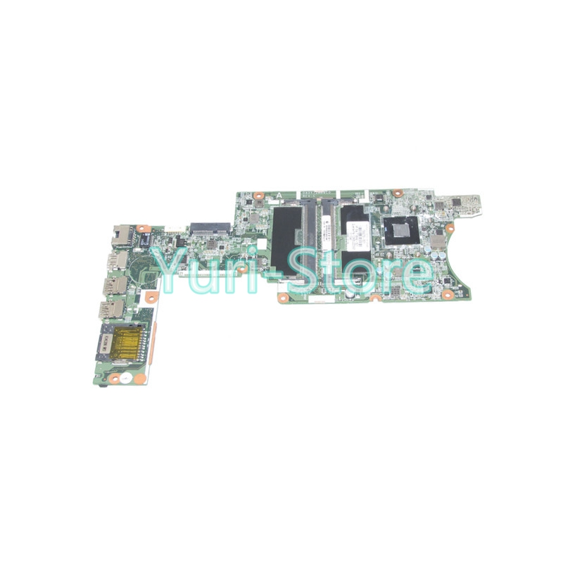 NOKOTION DA0Y72MB6C0 Laptop Motherboard FOR HP Pavilion 13-A 13Z-A series 769075-501 769075-001 REV:C A8-6410 Mainboard 574680 001 1gb system board fit hp pavilion dv7 3089nr dv7 3000 series notebook pc motherboard 100% working