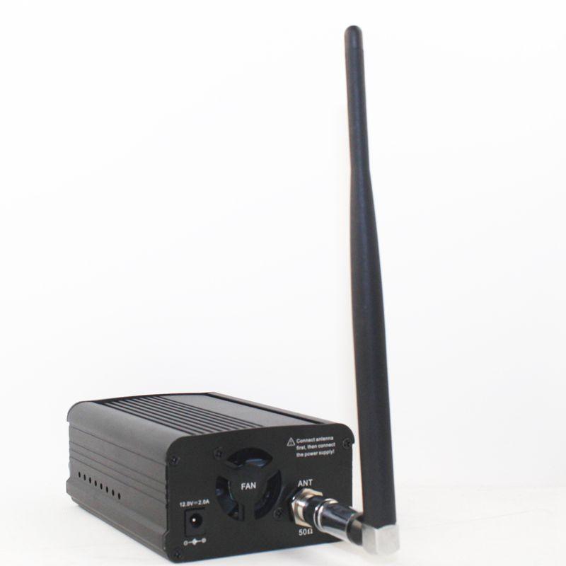 short antenna-2