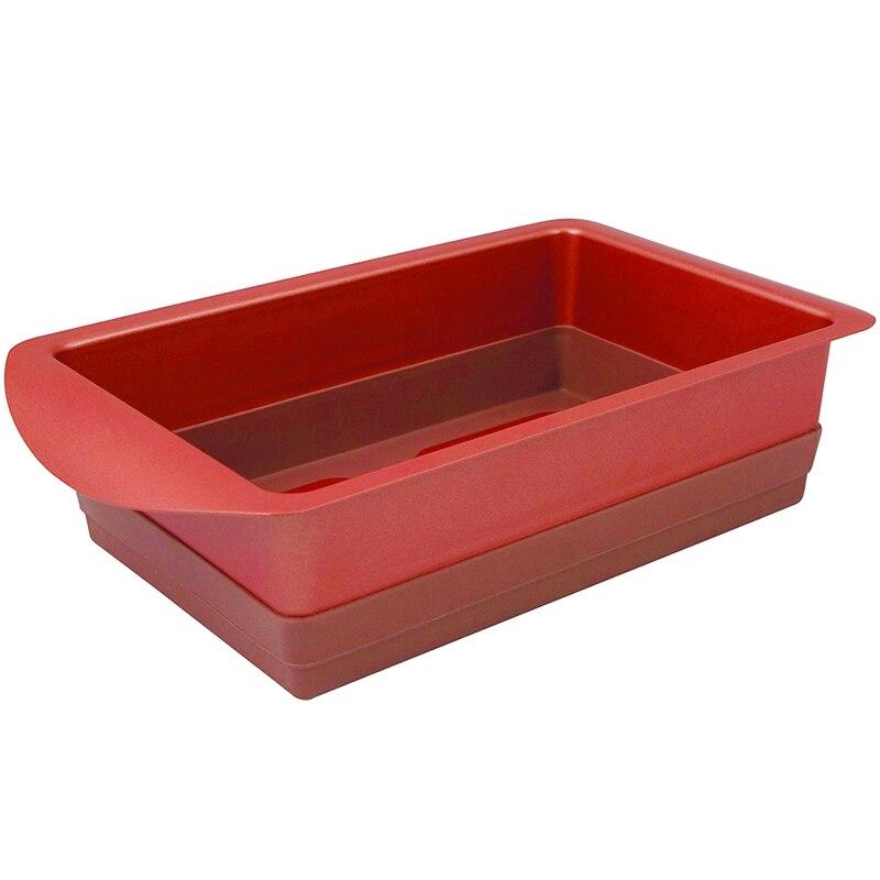 Form for baking Rondell Karamelle 14h22 cm RDF-450 rondell rdf 450 karamelle