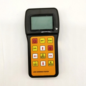 Image 3 - נייד קשיות Tester דיגיטלי תצוגת ריבאונד Leeb קשיות מד למדוד מתכת סגסוגת HRC HL HB HV HS HRB מד קשיות JH180