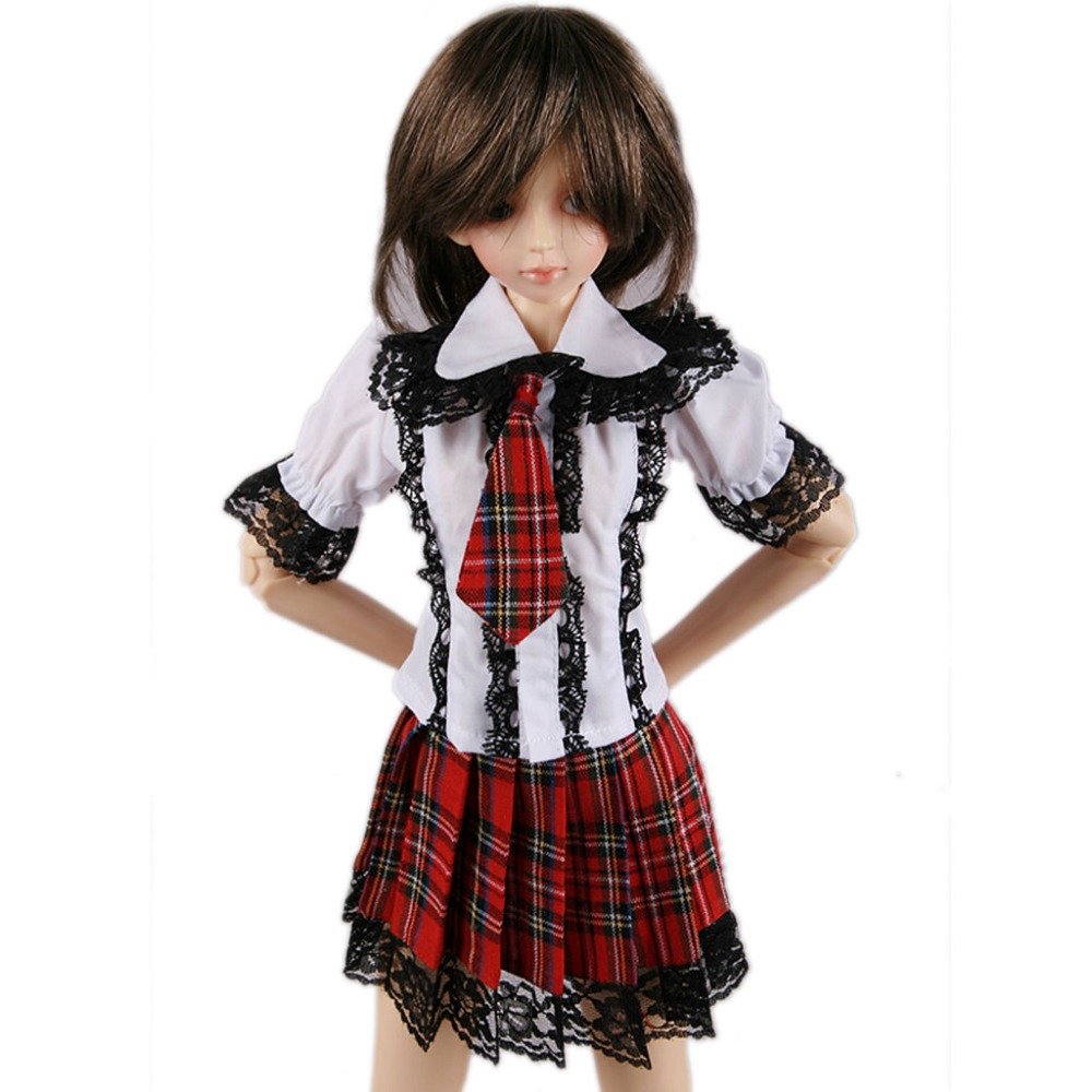[wamami] 289# Clothes Dress/Suit MSD DOD 1/4 BJD Dollfie аксессуары для кукол wamami] 77 msd dod 1 4 bjd dollfie 2108673