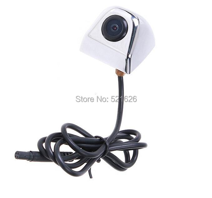 Uniwersalna kamera HD z szerokim kątem widzenia z tyłu samochodu - Akcesoria do wnętrza samochodu - Zdjęcie 3
