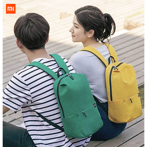 Image 5 - Xiaomi Chính Hãng Màu Nhỏ Lưng Mi Gói Ngôi Sao Lớn Phiên Bản Công Suất Chống Nước Túi Mi Nhiều Màu Sắc Tình Nhân Cặp Đôi gói