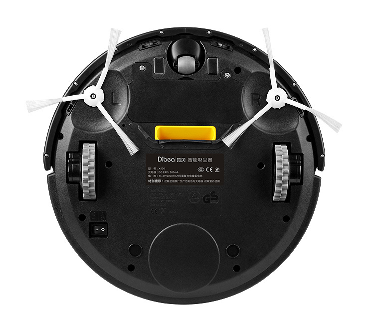 High Quality Robot Vacuum Cleaner,  Vacuum Robot, Robotic Cleaner