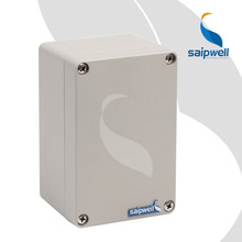 150 100 80mm Painting Spraying Aluminum Enclosure Project Box Enclosures for Electronics SP AG FA29