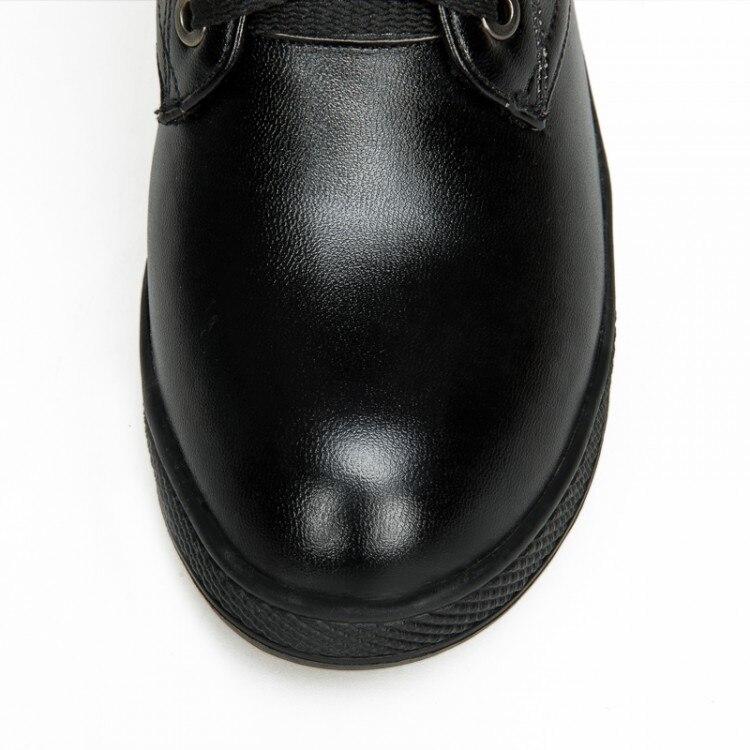 Mid Para Primavera 43 Mujer Nieve Grande Tamaño Otoño Zapatos Las Invierno Marca 2017 Bajos Moda Mujeres Botas calf Vintage 165 Tacones aYnS7nwx