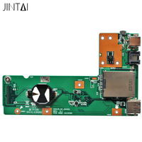 Jintai new USB DC IN Power Jack Board For Asus A52DY A52F A52JB A52JC A52JE A52JK A52JR A52JT A52JU A52JV A52N X52J X52F X52N