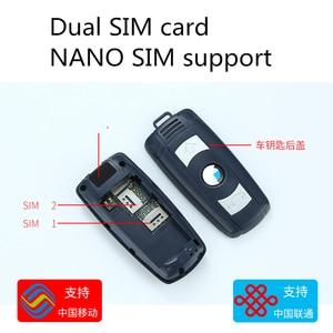 Image 4 - Car Key Mobile Phone Fsmart Taiml X6 Small Size Screen Bluetooth dialer MP3 Magic voice change Unlock Mini Cellphone
