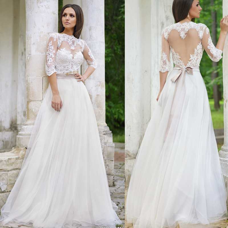 Online get cheap ruched maternity tops for Long sleeve wedding dress topper