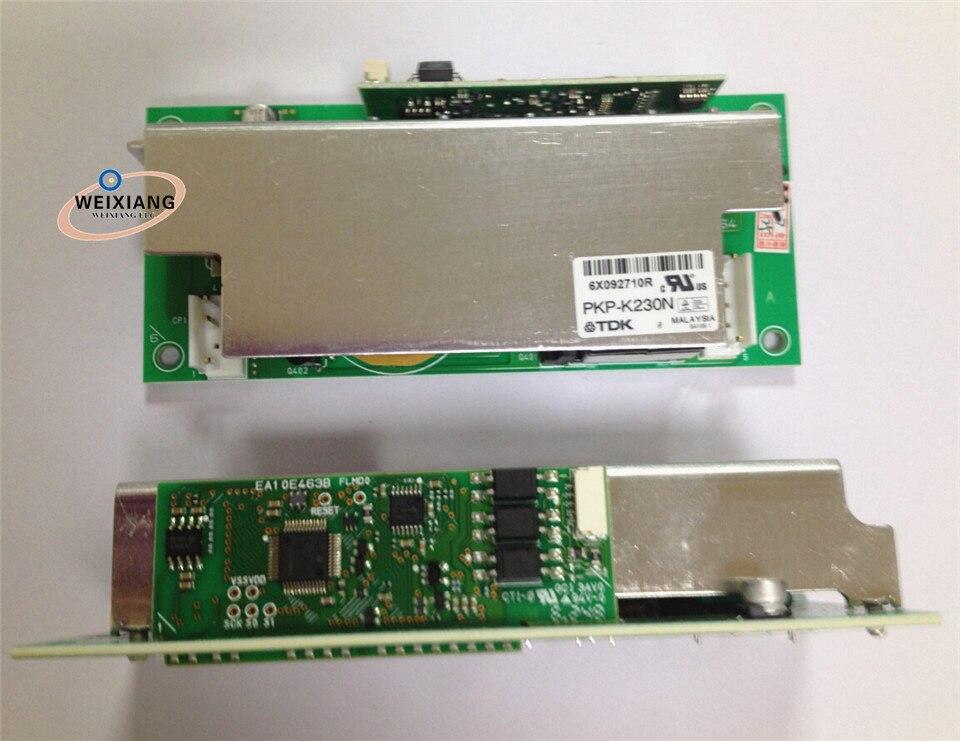 Original Ballast For Epson EB-460 /EB0-565i /EB-440W Projector Lamp Driver Board PKP-K230N(White Label)